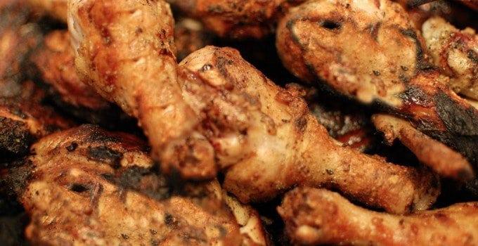 Cornell Chicken Barbecue