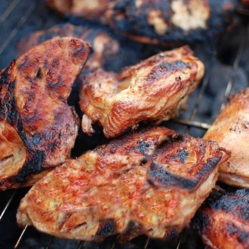 Cornell Chicken Recipe Delicious Chicken On The Grill Platter Talk