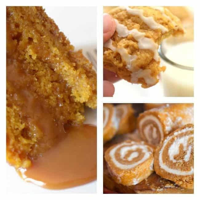 Easy Pumpkin Recipes from Platter Talk