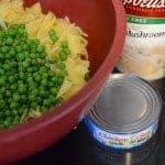 Tuna Noodle Cassaroodle