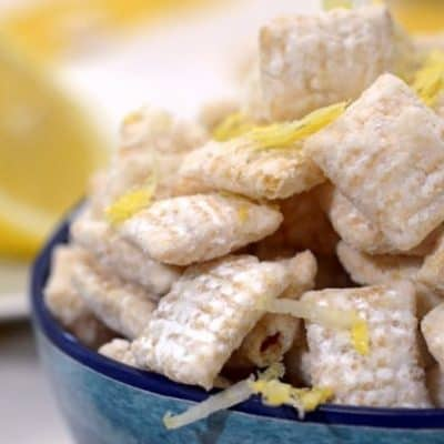 Lemon Crunch Buddies