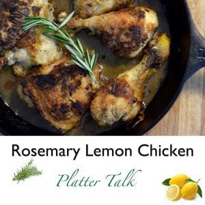chicken sundaysupper food delicuois yummy plattertalk dinner recipe simple
