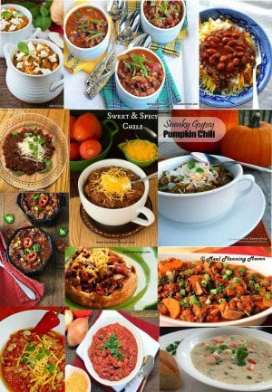 Calling all Chili Lovers!!