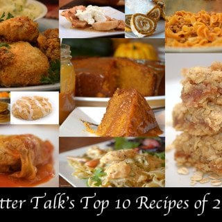 Platter Talk's Top 10 Recipes of 2014
