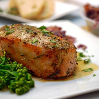 Savory Braised Pork from Platter Talk
