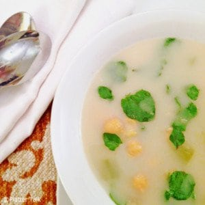 Soups from Platter Talk