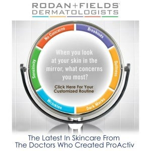 Rodan+Fields Platter Talk Team