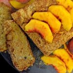 Brandy Peach Bread Recipe