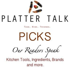 Platter Talk Picks