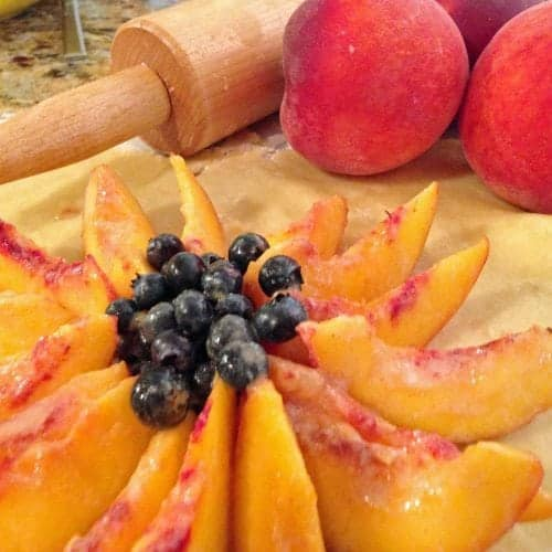11 Peach Recipes to try this Summer