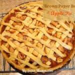 Our Favoirte Apple Pie Recipes