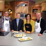 Platter Talk on Good Day WIsconsin
