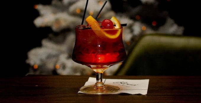 The Old Fashioned – Wisconsin's Signature Drink
