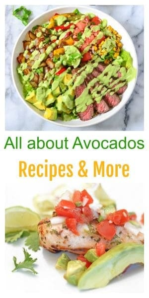 The avocado is an ancient fruit that continues to withstand the test of time for usefulness in the kitchen and in your body. Don't miss this food story from Platter Talk food blog that discusses avocado nutrition information and highlights some delicious and healthy uses for the almighty avocado.