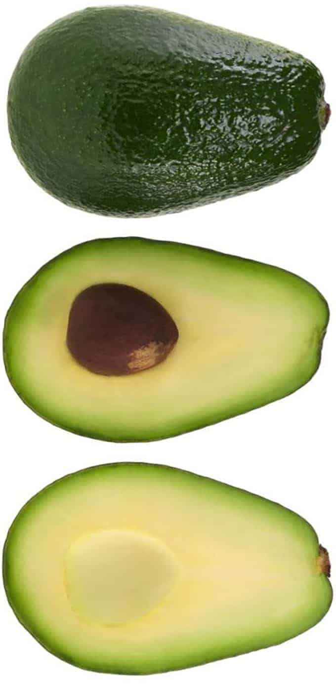 Read all about avocado nutrition information and more from Platter Talk