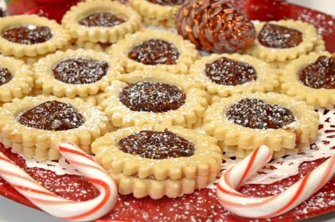 80  Easy Christmas Cookies - Best Recipes for Holiday Cookies ...