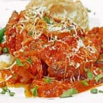Chicken Cacciatore Recipe from Platter Talk
