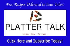 Subscribe to Platter Talk!