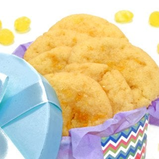 Lemon Drop Cookies Anyone Can Make from Platter Talk