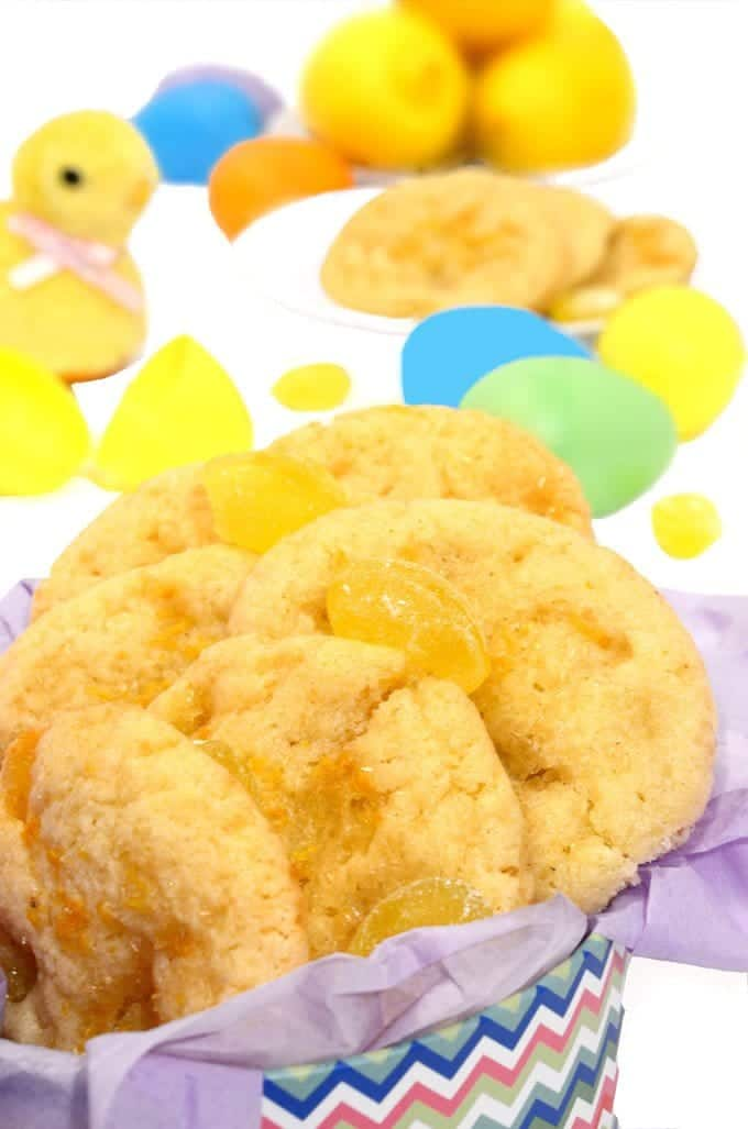 Lemon Drop Cookies Anyone Can Make