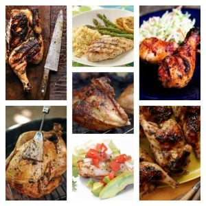 7 Grilled Chicken Recipes You Need to Try Now