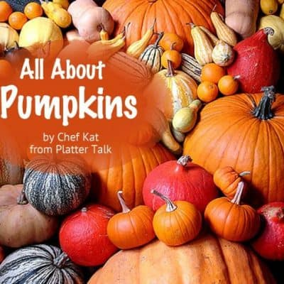 All About Pumpkins from Plattrer Talk