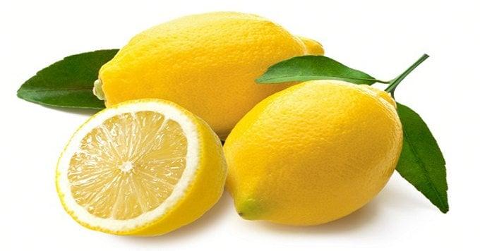 Lemon Recipes on Platter Talk