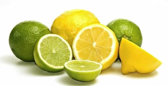 How to Choose a Juicy Lemon or Lime