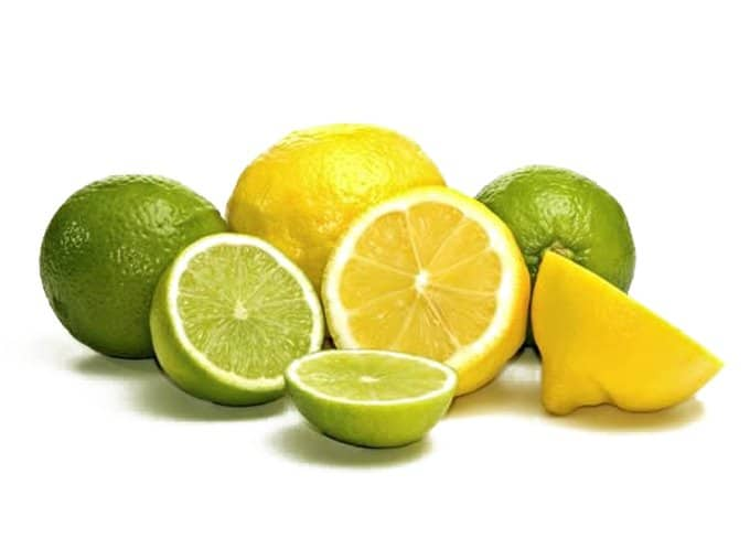 How to Choose a Juicy Lemon or Lime Fresh is Best Platter Talk