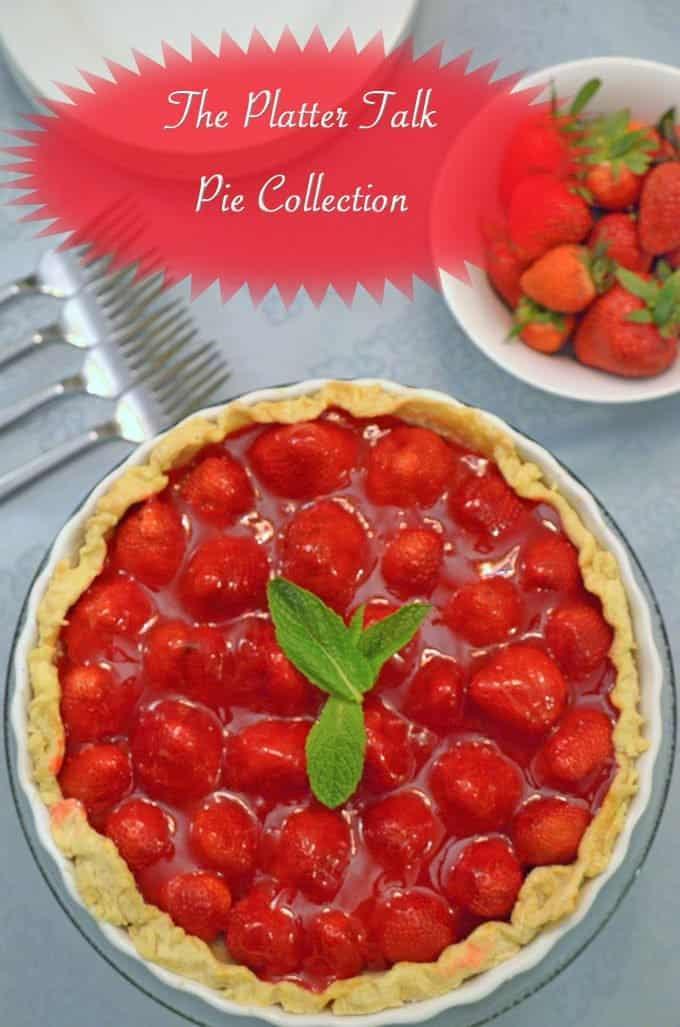 Pie Recipes on Platter Talk