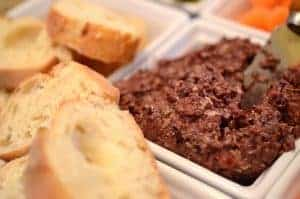 Tapenade from Platter Talk