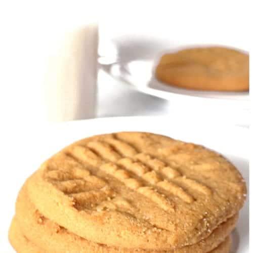 Easy Cookie Recipe