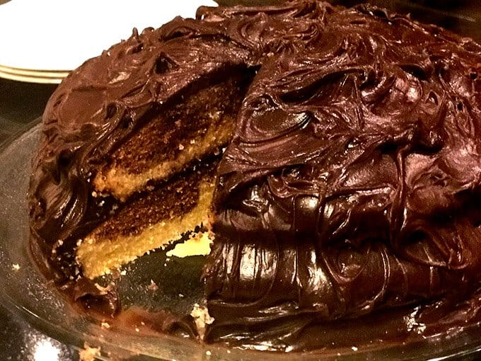Marble Cake Recipe Kids Can Make How To Make A Cake From Scratch