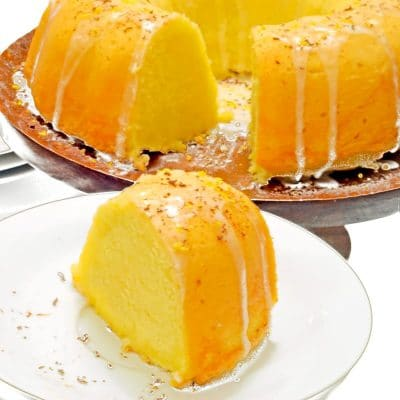 Lemon 7 Up Pound Cake