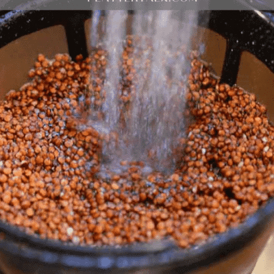 How to Rinse Quinoa