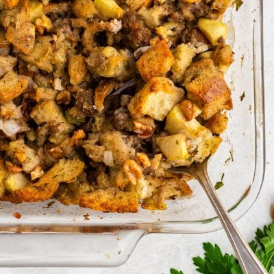 Pepperidge Farm Stuffing – Dressed Up!