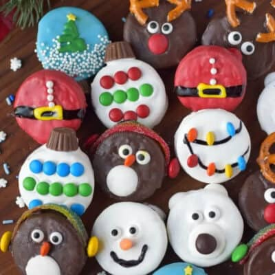 101 Best Christmas Cookie Recipes for 2021